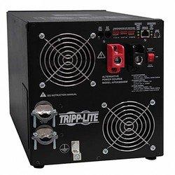 Инвертер Tripplite (APSX3024SW) 3000VA, 24V DC, 3-stage 23, 90-amp