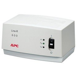 APC by Schneider Electric Line-R LE600-RS (белый)
