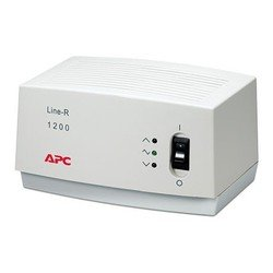 APC by Schneider Electric Line-R LE1200-RS (�����)