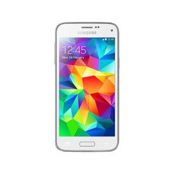 Дисплей для Samsung SM-G800F GALAXY S5 mini в сборе (R0005560) (белый)