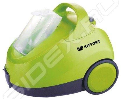 Пароочиститель Kitfort