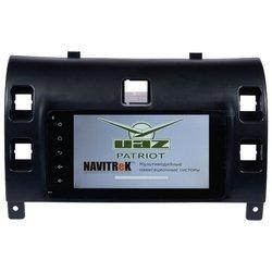 Navitrek Android NT-015