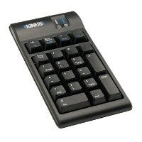 kinesis freestyle2 keypad for pc black usb
