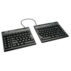 kinesis freestyle2 for pc international black usb