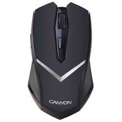 Canyon CNE-CMSW3 Black USB