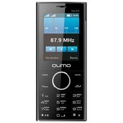 Qumo Push 244 Slim (������) :::