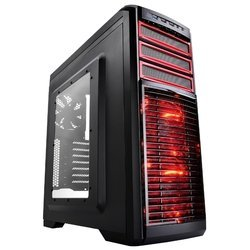 Deepcool Kendomen Red