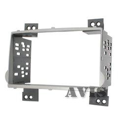 Переходная рамка для Hyundai Grand Starex (AVIS AVS500FR (#035)) (серый)