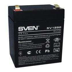 Аккумуляторная батарея Sven SV1250 (SV-0222005)