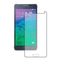 �������� ������ ��� Samsung G850 Galaxy Alpha (Red Line YT000006273) (����������)