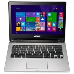 "asus transformer book flip tp300la (core i5 5200u 2200 mhz/13.3""/1366x768/6.0gb/750gb/dvd нет/intel hd graphics 5500/wi-fi/bluetooth/win 8 64)"