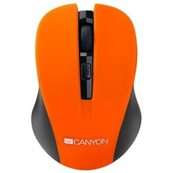 Canyon CNE-CMSW1O Orange USB
