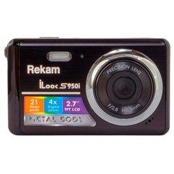 Rekam iLook S950i (черный)