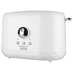 Тостер Scarlett SC-TM11002 (белый)