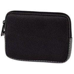 """Универсальная сумка для навигаторов 5"""" (Hama Edition II S4 H-91371) (черный) (неопрен)"""