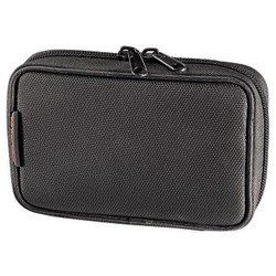 """Универсальная сумка для навигаторов 5"""" (Hama H-93746) (черный) (нейлон)"""