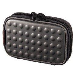 """Универсальная сумка для навигаторов 5"""" (Hama Dots S3 H-93762) (серый) (EVA)"""
