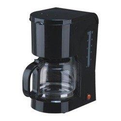 Кофеварка Erisson CM1202 (черный)