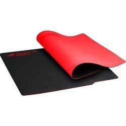 Коврик для мыши Asus Rog WHETSTONE (черно-красный)
