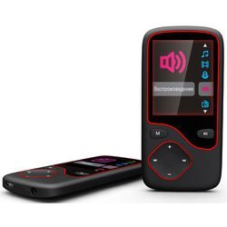 Mp3 ����� Digma Cyber 3 8Gb (������)