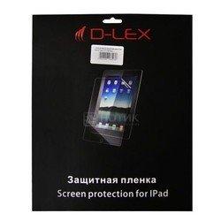 Пленка защитная D-Lex для iPad (DSPX1S42)
