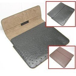 """Универсальный чехол-футляр для устройств с экраном 10"""" (PocketBook E-book) (коричневый)"""