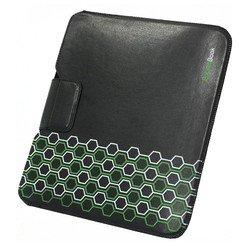 """Универсальный чехол-футляр для устройств с экраном 10"""" (PocketBook E-book) (черный)"""