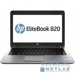 "ноутбук hp elitebook 820 g1 [j7a41aw#acb] 12.5"" hd i5-4310u, 4gb, 500gb+32gb ssd, cam, bt, wifi, w7pro+w8pro"