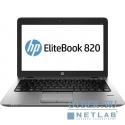 "ноутбук hp elitebook 820 g1 [j8q95ea#acb] 12.5"" hd i7-4510u, 4gb, 500gb, cam, bt, wifi, w7pro+w8pro"
