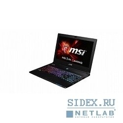 "msi gs60 2qd-268 (9s7-16h512-268) 15.6"",  intel core i7 4720hq,  2.6ггц,  16гб,  1000гб,  128гб ssd,  nvidia geforce gtx 965m - 2048 мб,  windows 8.1,  черный"
