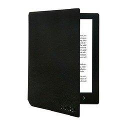 Чехол-книжка для Bookeen Cybook Ocean (COVERCON-BK) (черный)