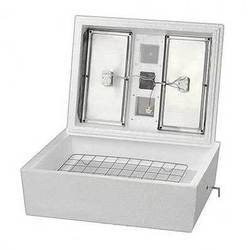 Инкубатор для яиц Золушка-100 (220/12В)