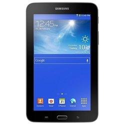 Samsung Galaxy Tab 3 7.0 Lite SM-T116 8Gb (SM-T116NYKASER) (черный) :::