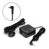 Блок питания для Asus Zenbook UX21A, UX31A, UX32A (4.0x1.35mm) (MobilePC LT13) - Сетевая, автомобильная зарядка для ноутбукаСетевые и автомобильные зарядки для ноутбуков<br>Разъем: 4.0x1.35 mm, напряжение: 19V, сила тока: 2.37А, мощность: 45W.<br>