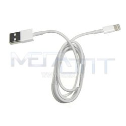 Кабель USB для Apple iPhone 5 (14028)
