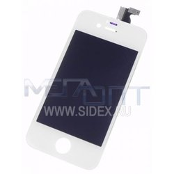 ������� ��� Apple iPhone 4S ������ � ����� (12207) (�����)