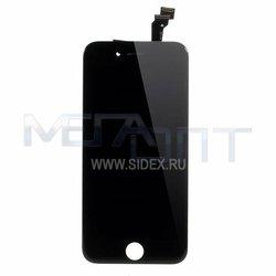 """Дисплей для Apple iPhone 6 4.7"""" (16056) (черный)"""