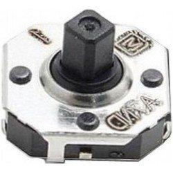 Верхняя кнопка джойстика для Nokia E61 (11916)