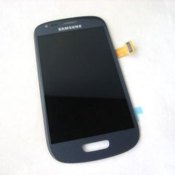 дисплей для samsung galaxy s3 mini i8190 (14490) (синий)