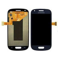 дисплей для samsung galaxy s3 mini i8190 (15613) (черный)