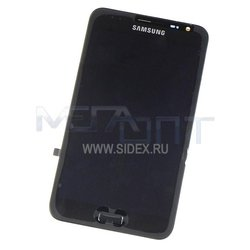 дисплей для samsung galaxy note n7000 (13931)