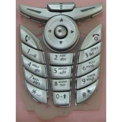 Клавиатура для Motorola E398 (4705)