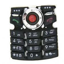 Клавиатура для Samsung X140 (4708) (русские буквы)