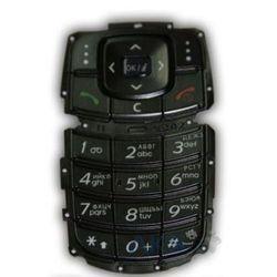 Клавиатура для Samsung X160 (14347) (русские буквы)