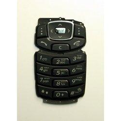 Клавиатура для Samsung X200 (14348) (черная)
