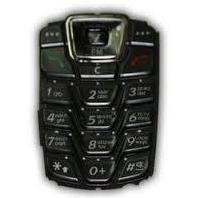 Клавиатура для Samsung X300 (14349) (черная)