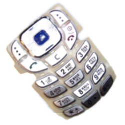 Клавиатура для Samsung X450 (3976) (русские буквы)