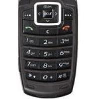 Клавиатура для Samsung X510 (14352) (черная)