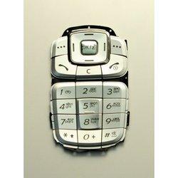 Клавиатура для Samsung X670 (14357) (черная)