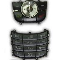 Клавиатура для Samsung М310 (14339) (черная)